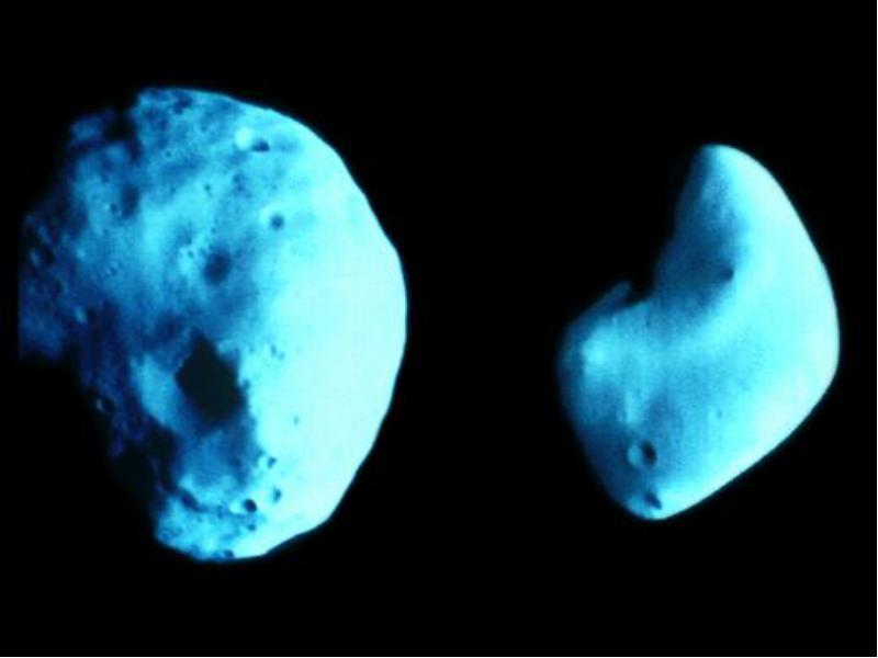 Захваченные астероиды фобос и деймос сустанон мазь