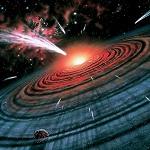 Граница Солнечной системы