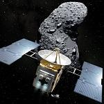 Астероид Итокава. Строение астероидов.