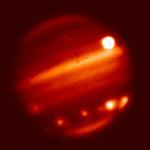 кометой Шумейкеров - Леви 9