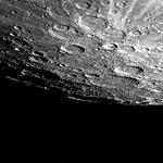 Наблюдение ученых за планетой Меркурий