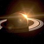 �зображение планеты Сатурн