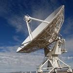 Радио телескоп