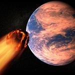 Пояс астероидов между Марсом и Юпитером