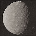 Фото спутника Умбриэль